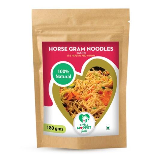 Horse Gram Noodles