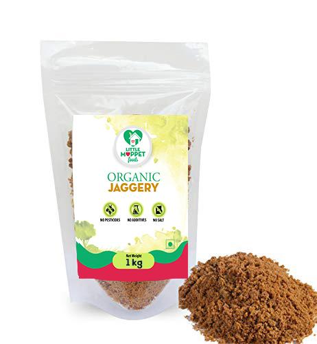 Organic Jaggery