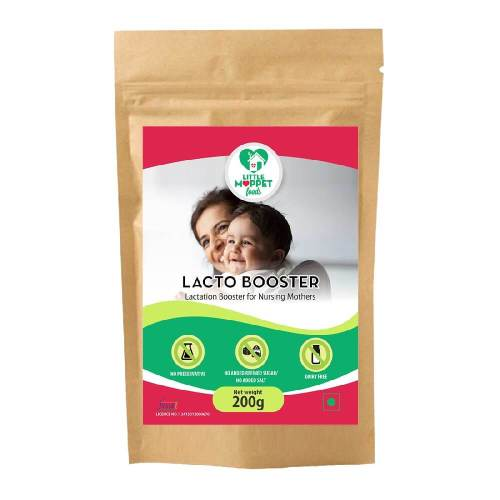 Lacto Booster for Breastfeeding Mothers [200g]