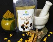 Ayurvedic Herbal Bath Powder for Boys