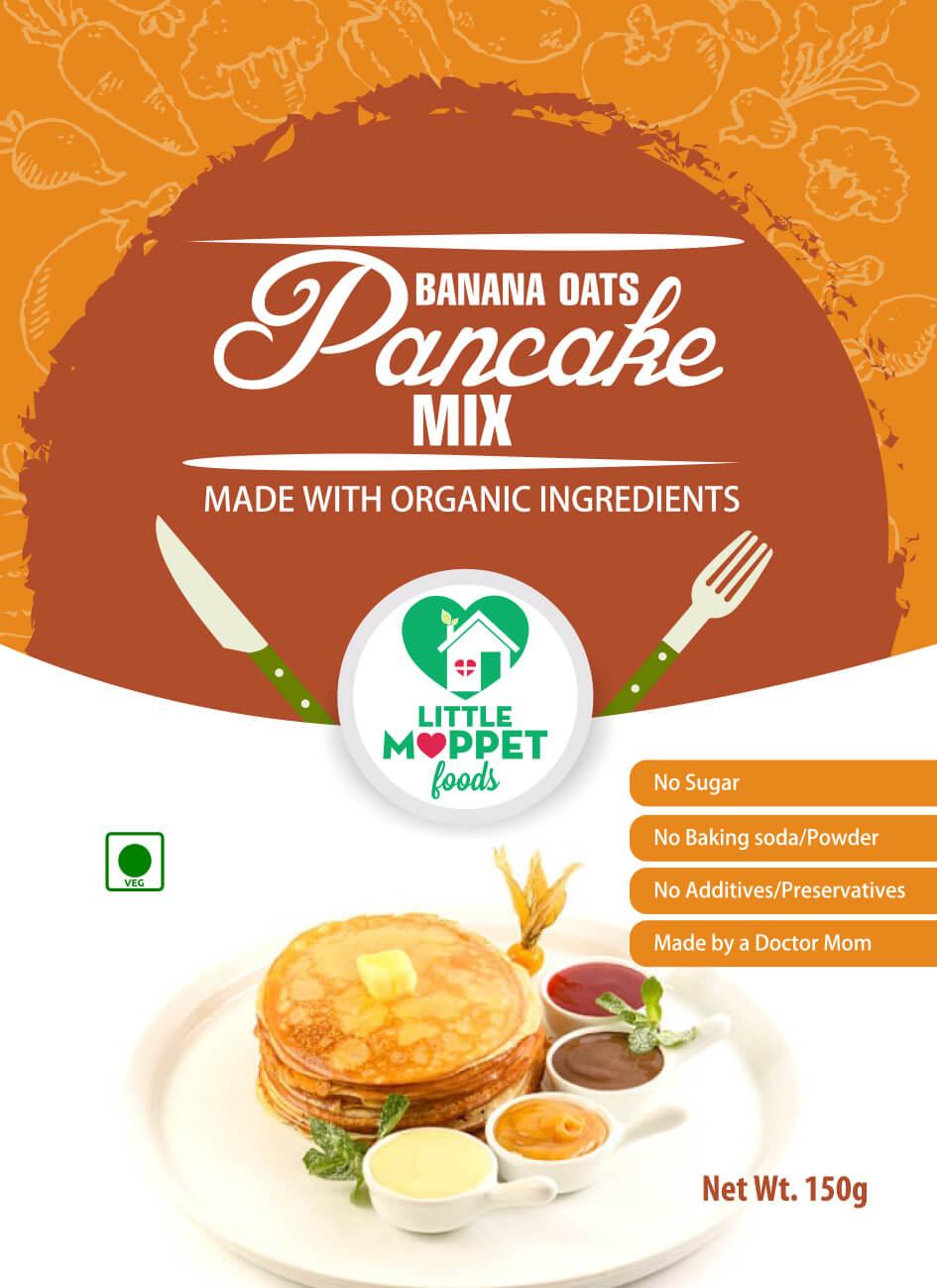 Buy pancakes online India