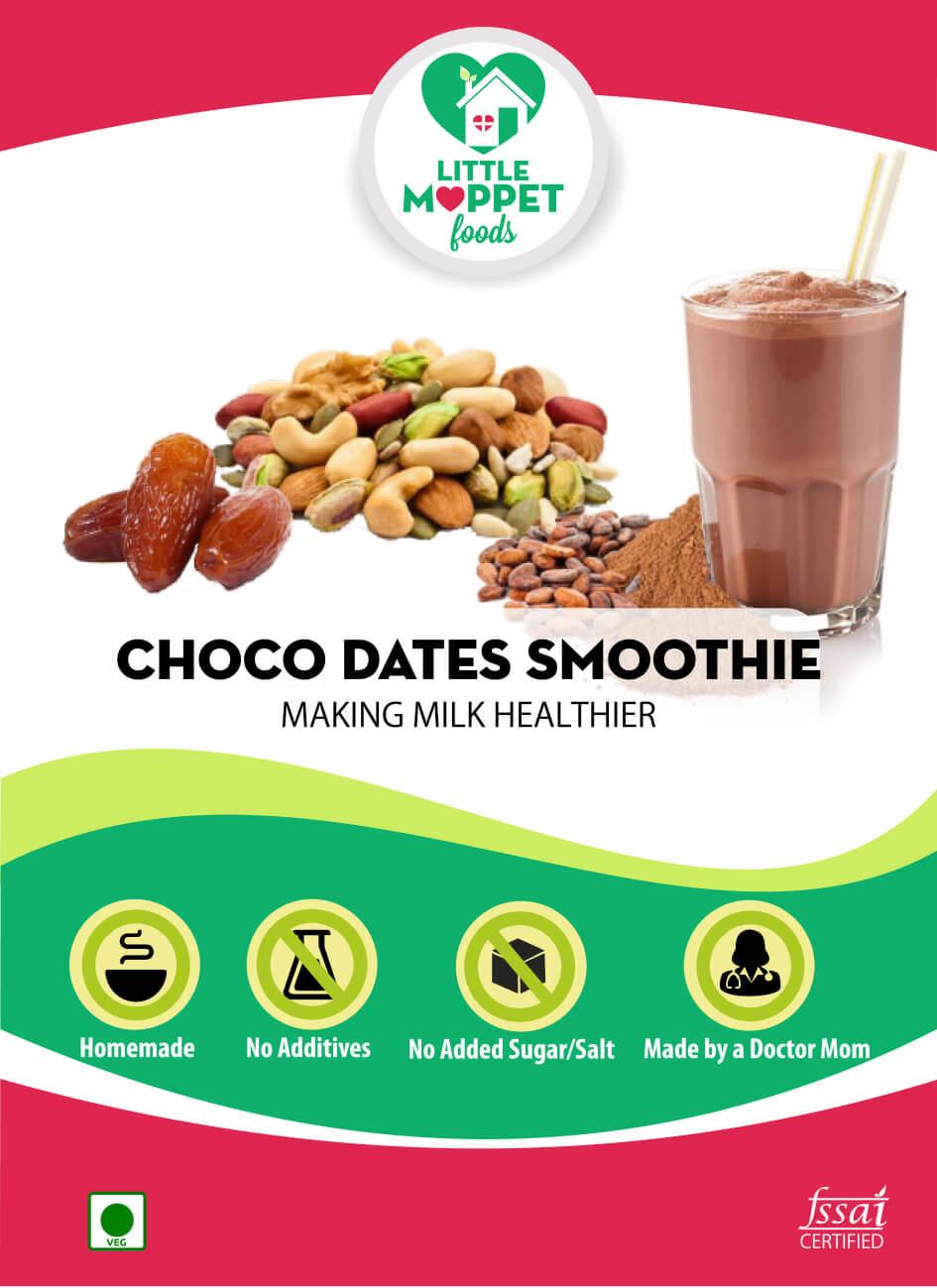 BuyChoco Dates Smoothie online India