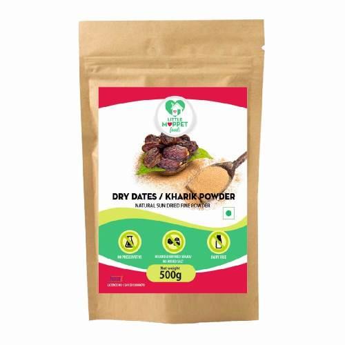 Dry Dates Powder/Kharik Powder