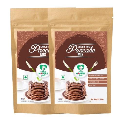 Choco Ragi Pancake Super Saver Pack