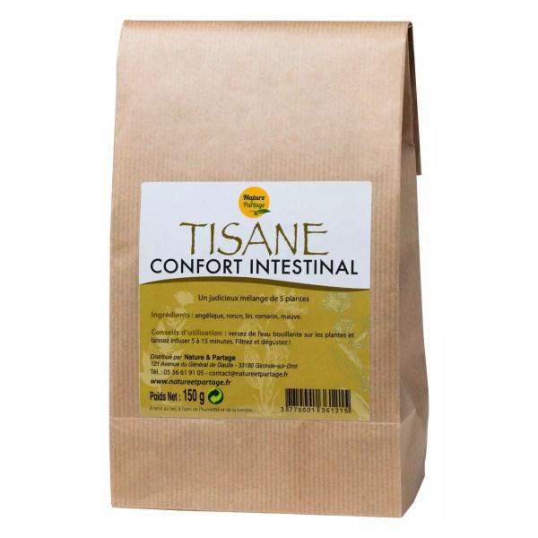 Intestinal comfort herbal tea 150g