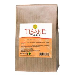 Herbal tea tonus