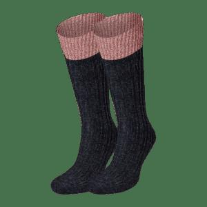 Von Jungfeld Socken, organic