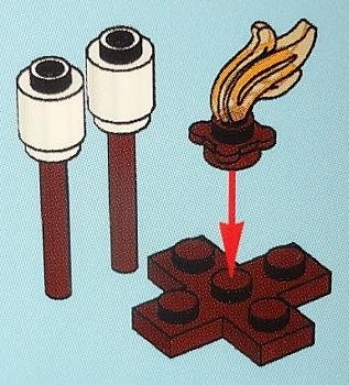 LEGO 60099-22