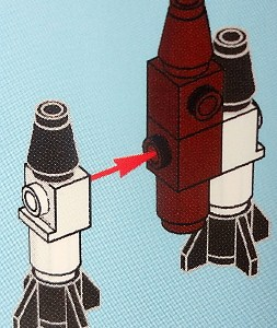 LEGO 60099-23
