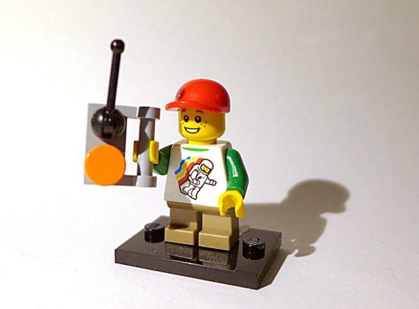 LEGO 60024-19