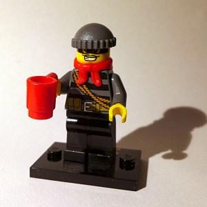 LEGO 60024-7