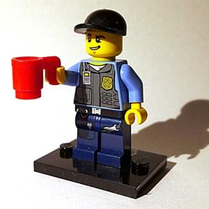 LEGO 60024-2