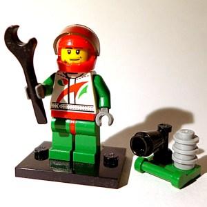 LEGO 60024-16