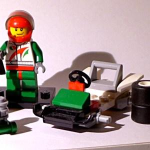LEGO 60024-16+17+18