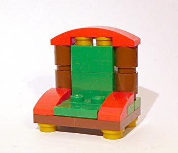 LEGO 60099-10