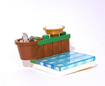 LEGO 60099-4