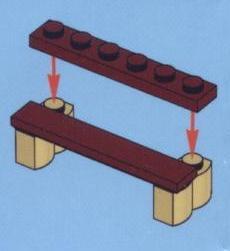 LEGO 60024-10