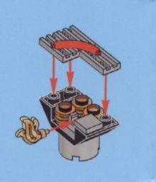 LEGO 60024-12
