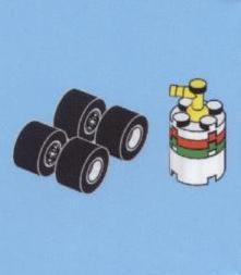 LEGO 60024-17