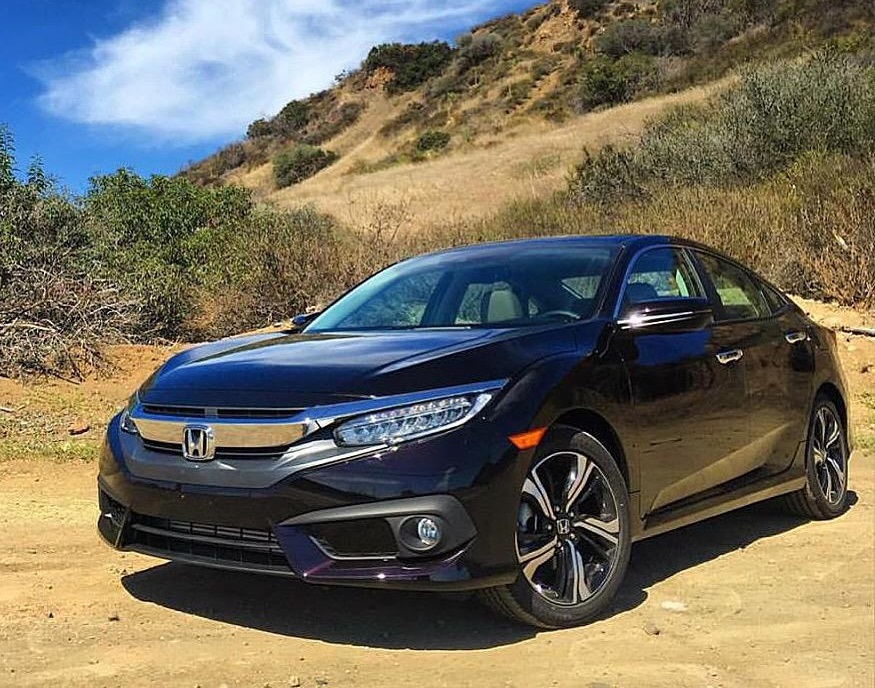2016 Honda Civic Omaha