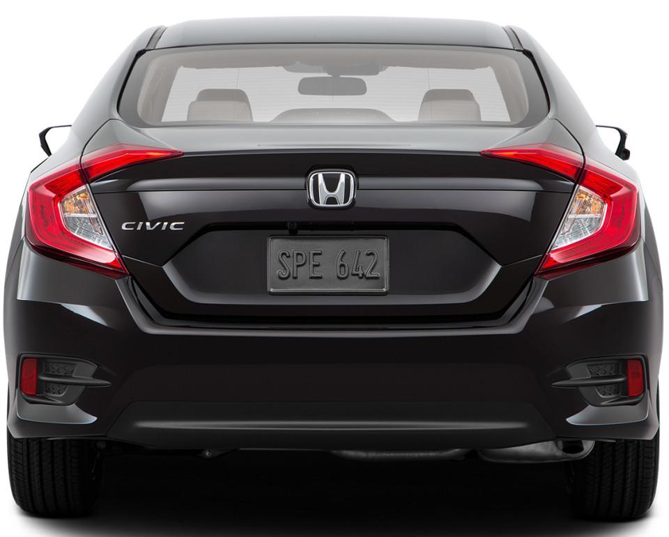 2016 Honda Civic Omaha