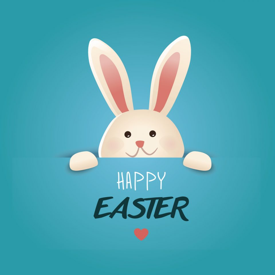 Happy Easter Omaha