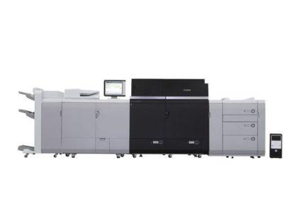 Тиражная система CANON imagePRESS C8000VP