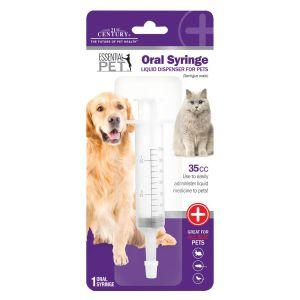 21st Century Oral Syringe