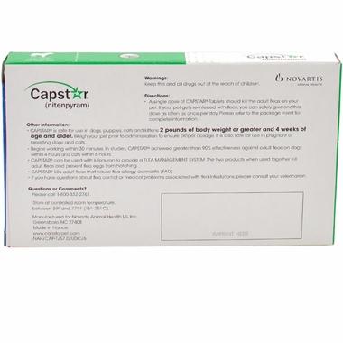 CAPSTAR Green