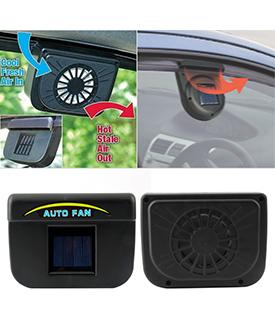 Auto Ventilator Cooler Air
