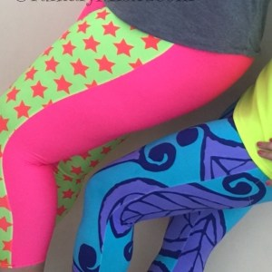 zumba-leggings