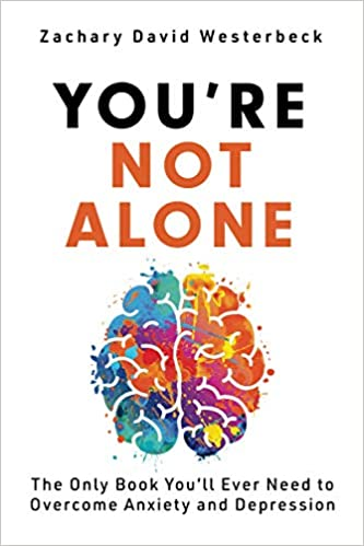 You're Not Alone - Book