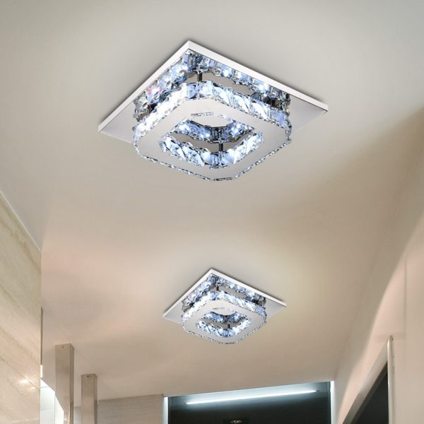 Art Deco Crystal Chandeliers Lighting for Living Room Bedroom | Furniture  Shop Padem
