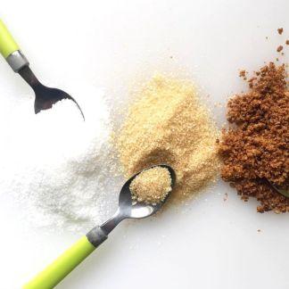 Zuccheri comuni di canna
