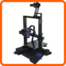 Modified High Speed Printer's