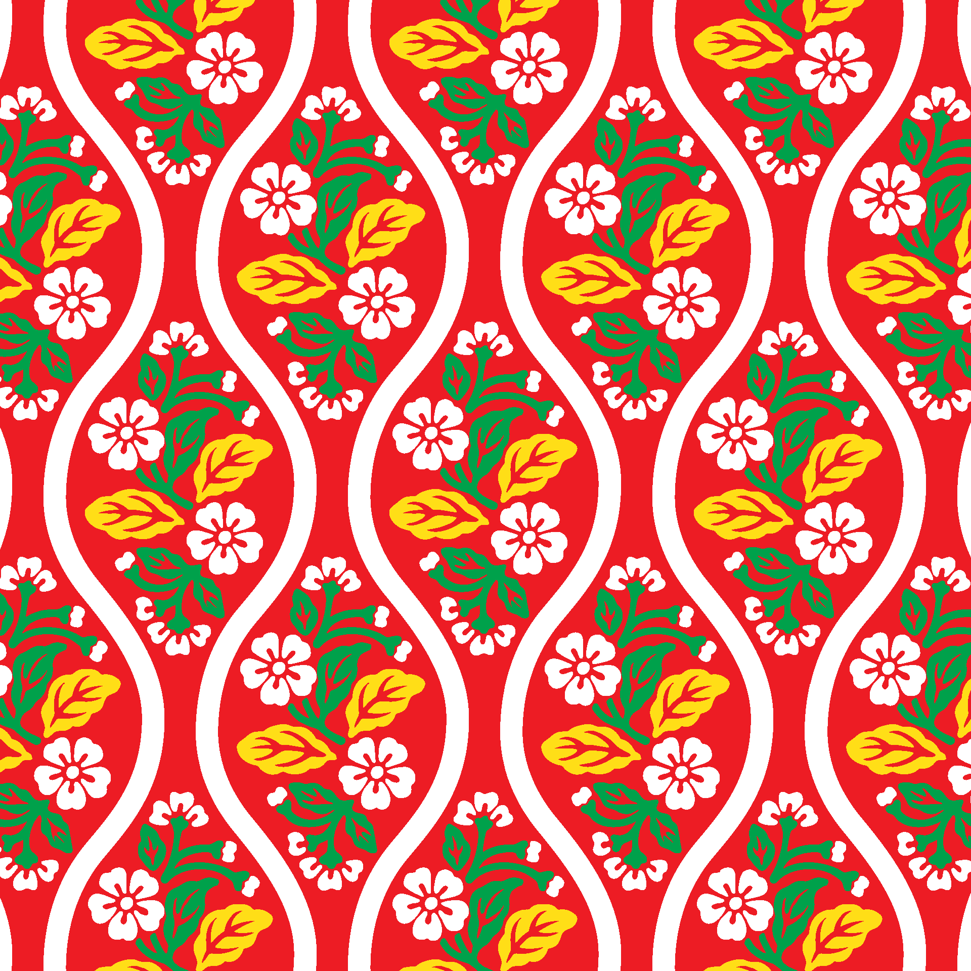 graphic relating to Printable Origami Paper referred to as Nishiki Brocade Printable Origami Paper