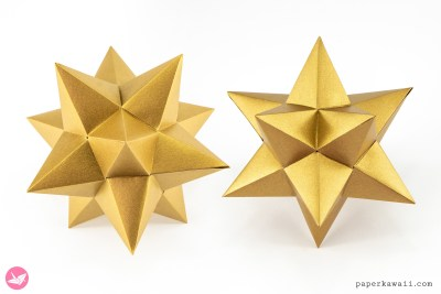 stellated-dodecahedron-paper-kawaii-01