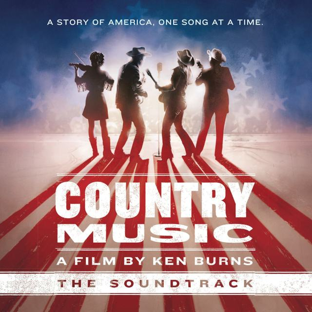 Country Music Soundtrack: Deluxe 17 CD Edition