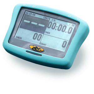 Coxless Rating, Speed & Time
