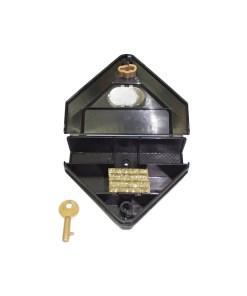 Nagerköderstation Maus JT EATON Gold Key
