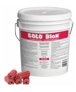 Solo Blox Köderrblock  20g