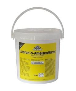 Neudorff Loxiran S Ameisenstreumittel 5 kg