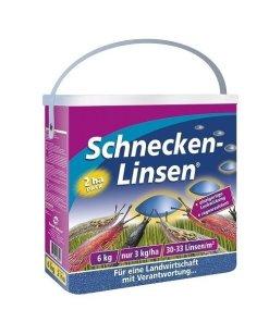 Delicia Schnecken-Linsen