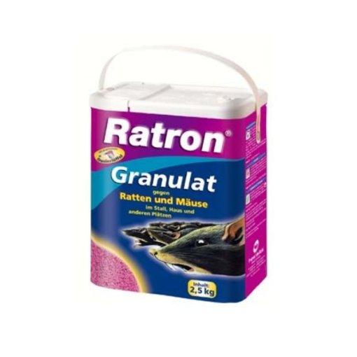 Ratron Granulat