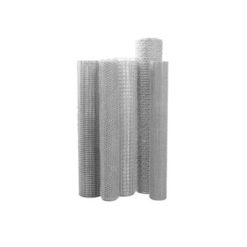 Netz V2A 10 x 10mm 0,7mm Drahtstärke