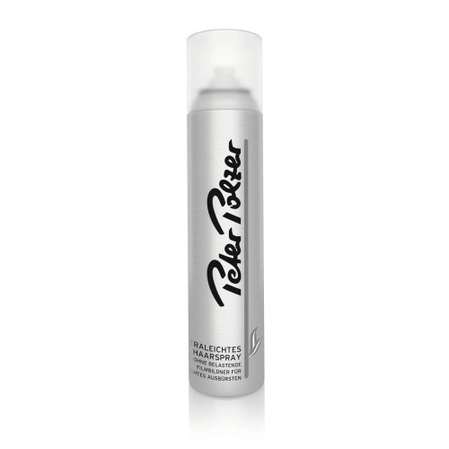 Ultraleichtes Haarspray
