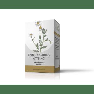 Квітки Ромашки Аптечної