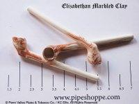 marbled Elizabethan