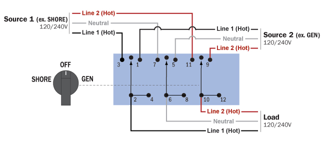 8363schematic?resize=648%2C288 diagrams 450162 rotary selector switch wiring diagram blue sea 3 phase selector switch wiring diagram at cos-gaming.co