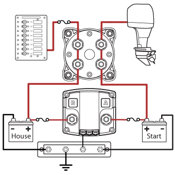 ACR isolated?resize\\\=340%2C340 rv battery disconnect switch wiring diagram rv battery disconnect rv battery disconnect switch wiring diagram at gsmx.co